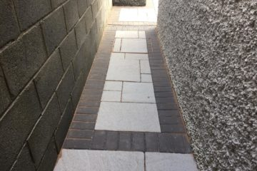 Paths & Patios Laid